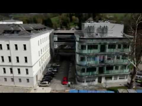 IST – Institute of Science and Technology Austria - Top Video