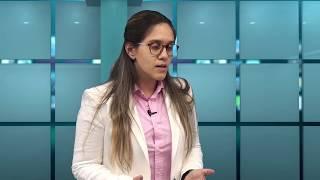 Capa do vídeo A advogada Rafaela Parra fala sobre multas ambientais