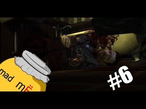О НЕЕЕЕТ мы СЪЕЛИ ДРУГА! (Walking dead/Season 1.Episode 2)