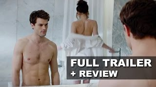 Fifty Shades of Grey Official Trailer + Trailer Review : Beyond The Trailer