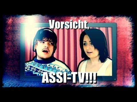 Reality-Shows = ASSI-TV?! / VERDUMMUNG und VORURTEILE!! - iBlali