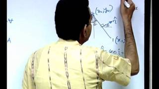 Mod-01 Lec-39 Unstructured Grid Formulation (Contd.)