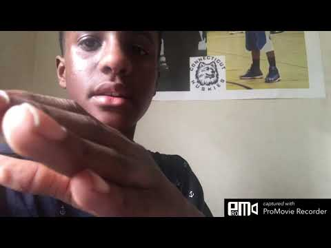 I MET JELANI ALLADIN   Discussion Video