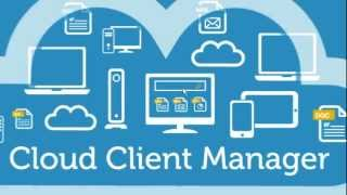 Dell Mobile Management Agent YouTube video