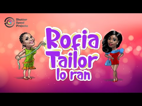 Rofia Talor Loran (RTL) S1, E03