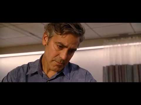 George Clooney-Good Bye My Love-The descendants