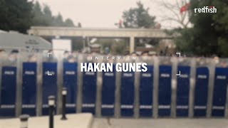 Turkish Professor Hakan Gunes On The Student Movement And Protests