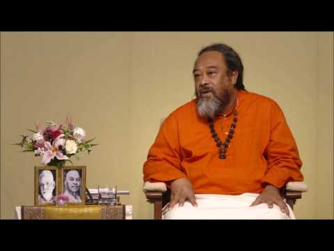 Mooji Video: Tell Me More About Karma
