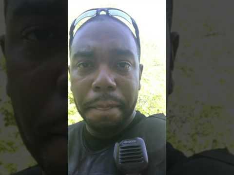 Poliisi kuvaa karmeimman onnettomuuden videolle — nyt hän haluaa varoittaa muita