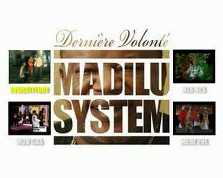 madilu system