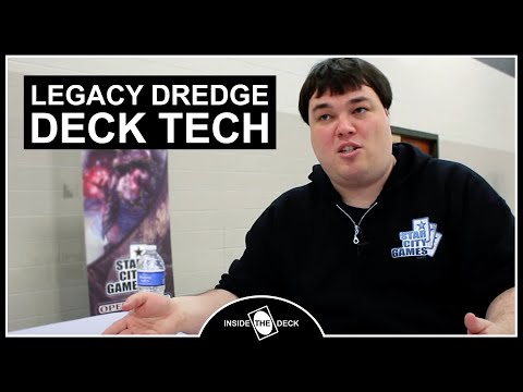 Inside The Deck #45: Deck Tech - Legacy