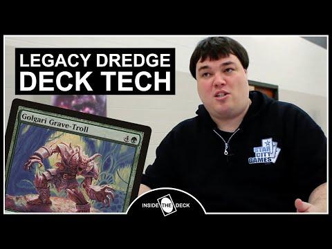 Inside The Deck #45: Deck Tech - Legacy