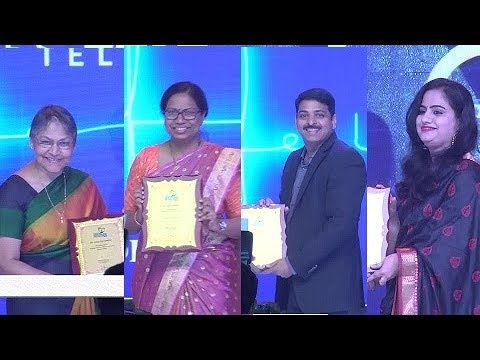 , Times Healthcare Achievers 2018