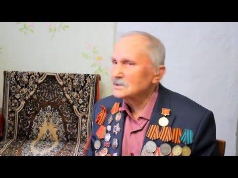Наследники непридуманной истории. Дневник ветерана. Иван Григорьевич Махавкин