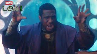 Avengers Endgame Loki Series Teaser Promo - Marvel Phase 4 Breakdown