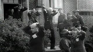 Adolf Eichmann - Escape