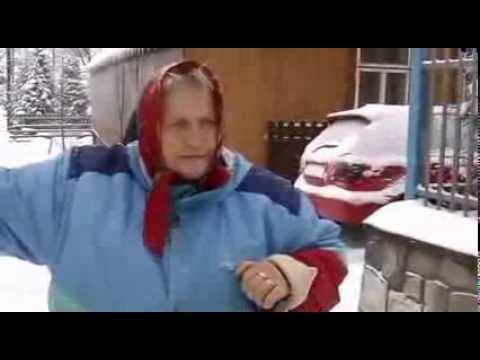 Zima idzie!