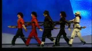 Download Video Michael Jackson 5 act MP3 3GP MP4