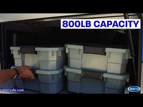 APV - Cargo Tray