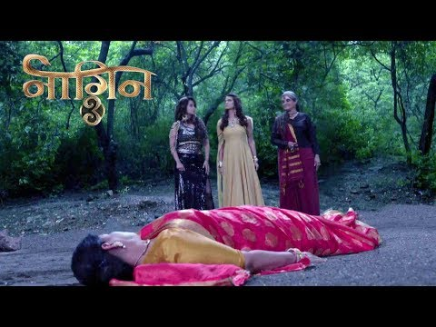 Naagin 3 - 23rd October 2018  | नागिन 3 | Today Special Twist | Colors TV Serial