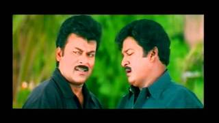Daddy: Chiru, Rajendra Prasad go on a househunt