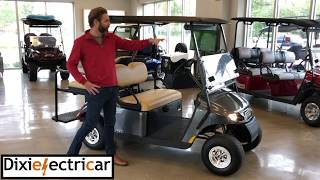 6. E-Z-GO® TXT 48 Volt Golf Cart