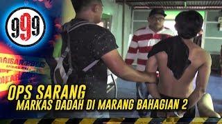 Download Video OPS Sarang - Markas Dadah di Marang Bahagian 2 (26 Mac 2019) MP3 3GP MP4
