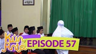 Video Ustadz Musa Aja Ga Takut Periksa Gigi, Masa Kamu Takut - Kun Anta EPS 57 MP3, 3GP, MP4, WEBM, AVI, FLV Mei 2018
