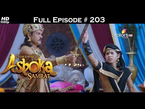 Video Chakravartin Ashoka Samrat - 9th November 2015 - चक्रवतीन अशोक सम्राट - Full Episode(HD) download in MP3, 3GP, MP4, WEBM, AVI, FLV January 2017