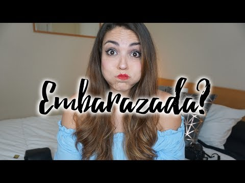 ¿EMBARAZADA? DIRECTO | Pretty and Olé