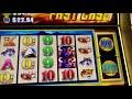 🎉🙀 Prowling Panther BONUS 🐈 + Many MORE! ✦ Slot Machine Pokies w Brian Christopher 3GP Video