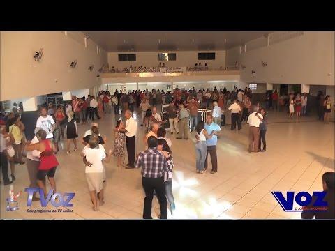 Reinauguração do Centro de Lazer com Show para Munícipes em Orlândia 2015