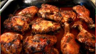 Jerk Chicken !! OVEN BAKED Jerk Chicken !! OVEN BAKED Jerk Chicken !! OVEN BAKED Jerk Chicken !! OVEN BAKED Jerk Chicken !! OVEN BAKED Jerk ...