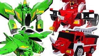 Video Jurassic Cops Evolution Jutera, Jutops dinosaur, car, robot 3 transformers appeared! #DuDuPopTOY MP3, 3GP, MP4, WEBM, AVI, FLV September 2018