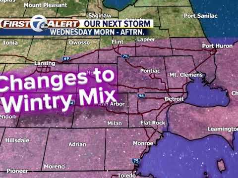 Winter Weather Advisory in effect