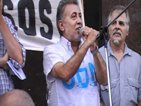 GUSTAVO FRUTTO NO AL CIERRE DE GRADOS Y CURSOS