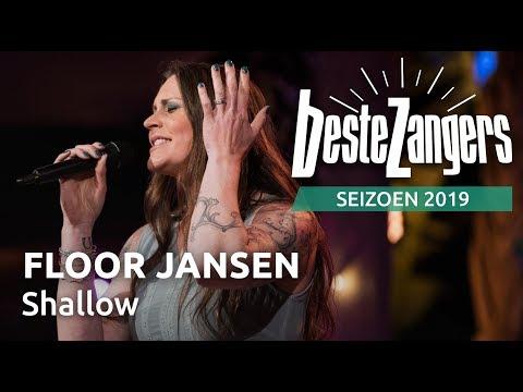 Floor Jansen - Shallow | Beste Zangers 2019