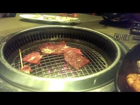 Sumo BBQ - Cao Thắng - Món nướng ngon