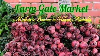 Glenorchy (TAS) Australia  city photos gallery : Visit Farm Gate Market | Markets & bazaars in Hobart | Australia