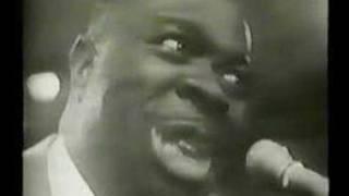 Meet 'The Soul of Memphis': Rufus Thomas
