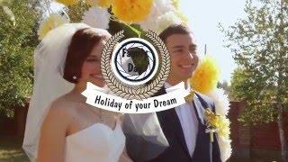 Промо разных свадеб FD