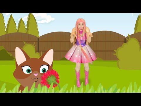 Luli Pampín - MIAU MIAU 😻😼😸🐈 - Official Video