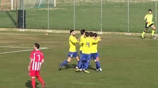 Campionato. Sintesi Gabicce Gradara vs Filottranese 1-0