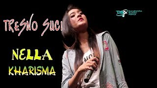 Download lagu Nella Kharisma Tresno Suci Mp3