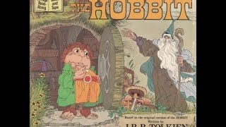 Video See, Hear and Read-Along - Rankin/Bass - The Hobbit MP3, 3GP, MP4, WEBM, AVI, FLV April 2018