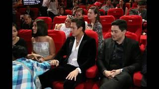 Video Liza Soberano Bumeso Kay Alden Richards, Enrique Gil Pinag-gitnaan sa Upuan Nina Liza at Alden! MP3, 3GP, MP4, WEBM, AVI, FLV September 2019
