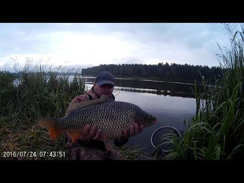 регион 52 рыбалка видео