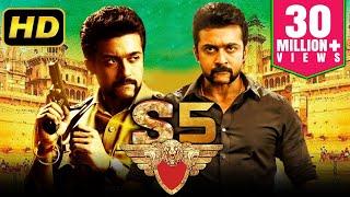 Video S5 (2019) Tamil Hindi Dubbed Full Movie   Suriya, Anushka Shetty, Hansika Motwani MP3, 3GP, MP4, WEBM, AVI, FLV April 2019