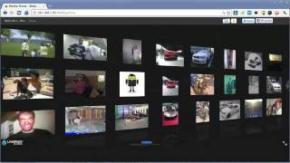 Remote Gallery 3D PRO YouTube video