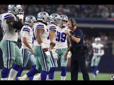 Dallas Cowboys vs Washington Redskins Live Reaction with West Coast